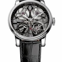 Arnold & Son Steel 1TBAS.S01A.C113S new