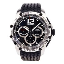 Chopard Superfast 168523-3001 2012 pre-owned