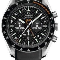 Omega Speedmaster HB-SIA Titanium 44.2mm Black