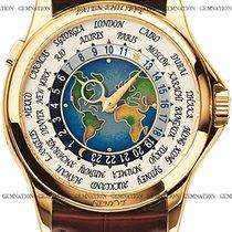 Patek Philippe Yellow gold Automatic new World Time