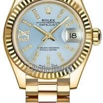 Rolex Lady-Datejust новые