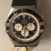 Omega Constellation Double Eagle CoAxial