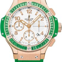 Hublot BIG BANG Tutti Frutti Apple Modell