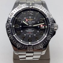 Breitling Colt GMT Automatic 40 mm