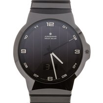 Junghans Force Mega Solar 40 Radio-controlled