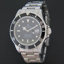 Rolex Submariner Date Transitional 16800