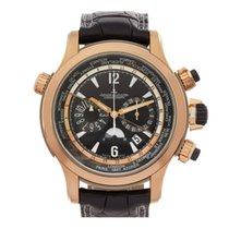 Jaeger-LeCoultre Master Compressor Extreme Chronograph 18K...