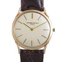 Vacheron Constantin Vintage Historiques Ultra-Fine 1955 Watch