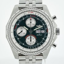 Breitling for Bentley Continental GT, A13363, Mens, Automatic,...