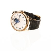 De Bethune Rose gold 46mm Manual winding DB25LRS1V1 pre-owned