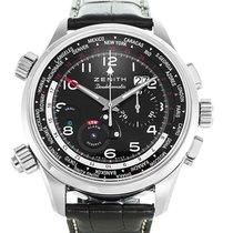 Zenith Watch Pilot Doublematic 03.2400.4046/21.C721