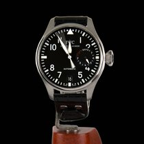 IWC Big Pilot IW500912 2013 pre-owned