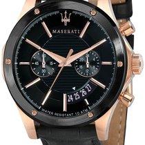 Uhr Maserati Record R8871627004