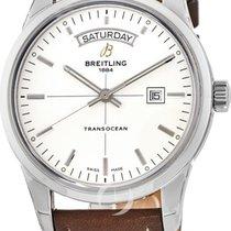 Breitling Transocean Men's Watch A4531012/G751-437X