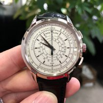 百达翡丽  (Patek Philippe) Chronograph