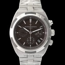 Vacheron Constantin Steel Automatic 5500V/110A-B147 new