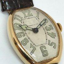 Patek Philippe Chronograph usato 26mm Oro giallo
