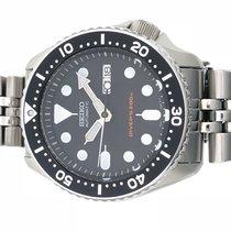 세이코 セイコー SKX007K ダイバーズ 7S26-0020 腕時計 自動巻 メンズ