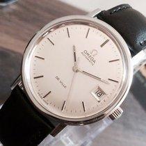 Omega De Ville  Vintage Men's Automatic watch  Cal 1002 + Box