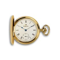 3-D-567080 New Yellow gold 46mm Manual winding