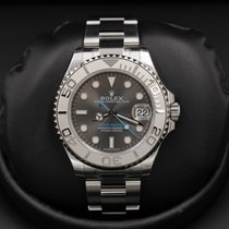 Rolex Yacht Master 268622 Stainless Steel