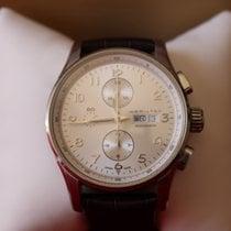4e0cd860b2e Relógios Hamilton Jazzmaster Maestro usados