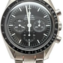 Omega Speedmaster Professional Moonwatch Steel 42mm Black No numerals United States of America, Florida, Naples