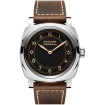 Panerai Special Editions Steel United States of America, New York, New York