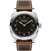Panerai Special Editions new 2020 Manual winding Watch with original box and original papers PAM 00790