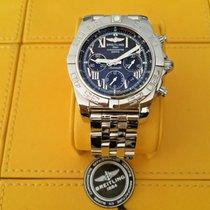 Breitling Chronomat 44 AB011012/B956 rabljen