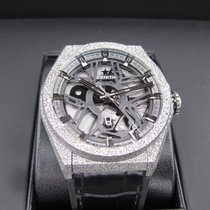 Zenith 44mm Automatic 27.9001.342/78.R582 new
