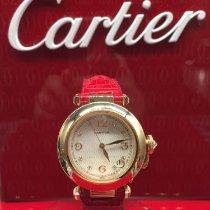 Cartier Aur galben Cuart 1035 folosit România, Bucuresti