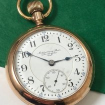 Elgin 1904 brugt