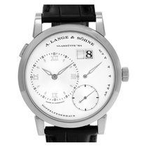 A. Lange & Söhne White gold 39mm Manual winding 224274 pre-owned United States of America, Florida, Surfside
