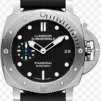 Panerai Luminor Submersible 1950 3 Days Automatic PAM 00682 new