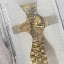 Rolex Day-Date 36 Yellow gold 36mm United States of America, Georgia, Fitzgerald
