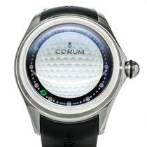 Corum Bubble 47mm Black United States of America, Texas, Houston