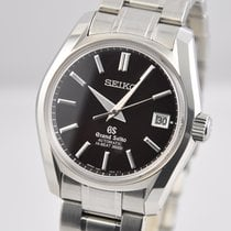 Seiko Steel 40mm Automatic SBGH039 pre-owned