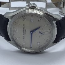 Baume & Mercier Steel 41mm Automatic MOA10054 pre-owned