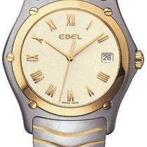 Ebel Classic 1187F41/0225 new