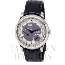 F.P.Journe Octa Platinum 40mm White Arabic numerals United States of America, New York, Hartsdale