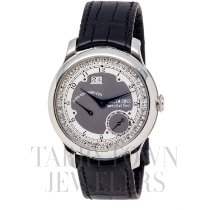 F.P.Journe Platine Remontage automatique Blanc Arabes 40mm occasion Octa