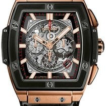 Hublot Spirit of Big Bang 601.OM.0183.LR 2020 new