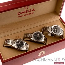 Omega 31110393001002 2018 pre-owned