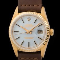 Rolex Datejust 16018 1984 tweedehands
