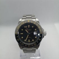 Squale Steel 42mm Automatic 1545TGC pre-owned