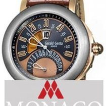 Gérald Genta Rose gold 45mm Automatic BSPY55 pre-owned