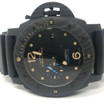 Panerai Luminor Submersible 1950 3 Days Automatic PAM 00616 2018 pre-owned