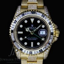 Rolex GMT-Master II 116718 2008 pre-owned
