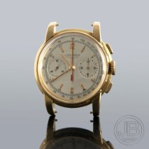 Longines Rose gold Manual winding pre-owned